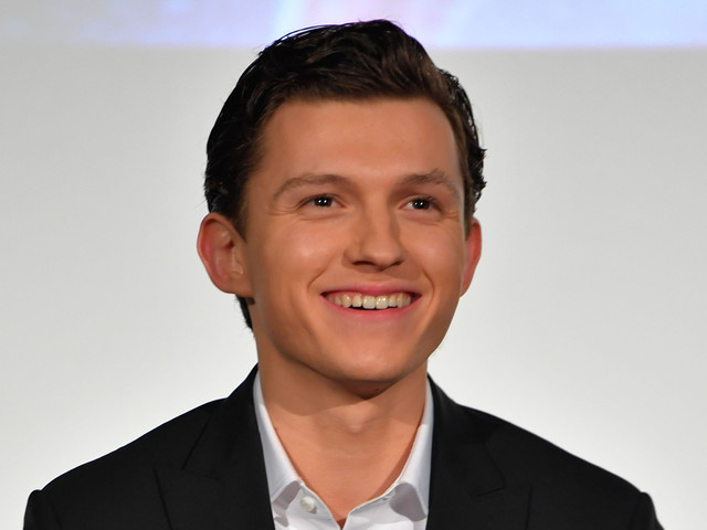 Tom Holland's 'Uncharted' Movie Gets Official Release Date