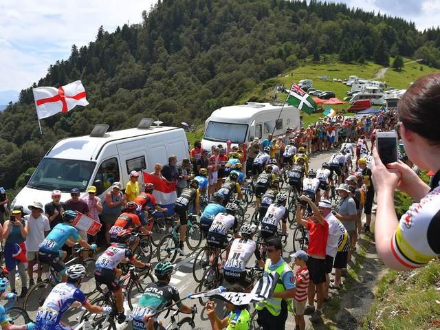 How to design a perfect Tour de France route