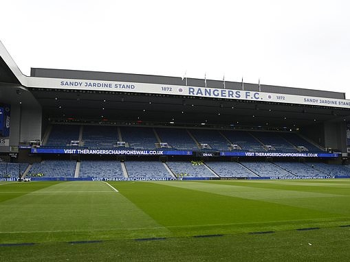 Rangers REFUSE entry to BT Sport TV pundits Neil Lennon and Chris Sutton for coverage of Lyon game