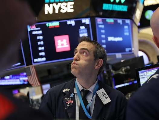The Delta coronavirus variant will hit the reflation trade in the casino-like stock market, says top analyst David Rosenberg