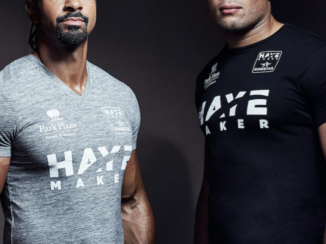 What channel is Joe Joyce vs Ian Lewison fight on? Everything you need to know about David Haye's Ringstar Fight Night