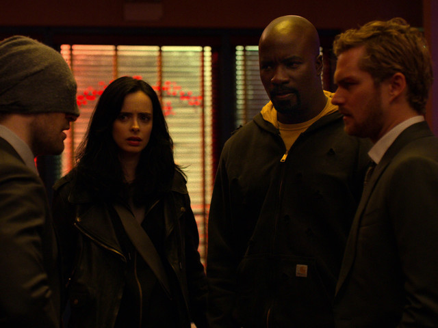 'The Defenders' Ending Explained: What's Next?