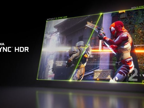 NVIDIA Updates on G-Sync HDR: 4Kp144 Monitors On Sale at End of May, Other Models Coming Later This Year