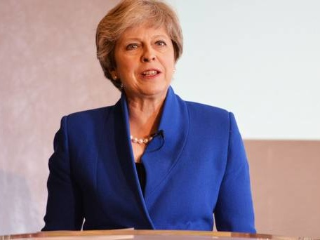 Chance to look to future after 'disappointing' election, May tells supporters