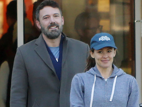 Ben Affleck Wishes Ex Jennifer Garner 'A Happy Mothers' Day' After Raya Drama — See Sweet Pics