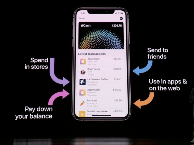 Apple's 2% cash back credit card rewards are interesting, but I'm convinced people are overlooking the best part
