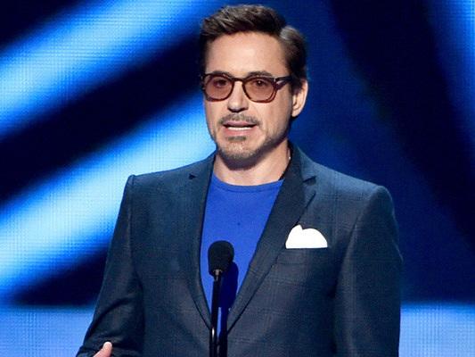 Robert Downey Jr.: I 'Appreciate' Martin Scorsese's Opinion On Marvel Movies Even If 'It Makes No Sense'