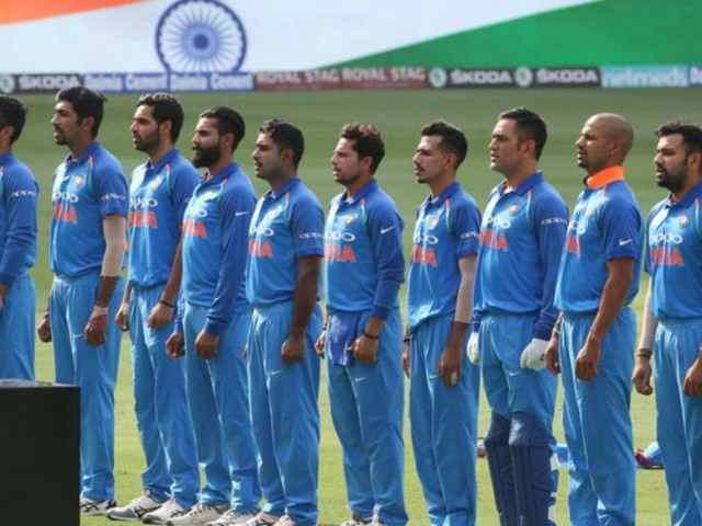 BCCI Announce India World Cup Squad for 2019 World Cup