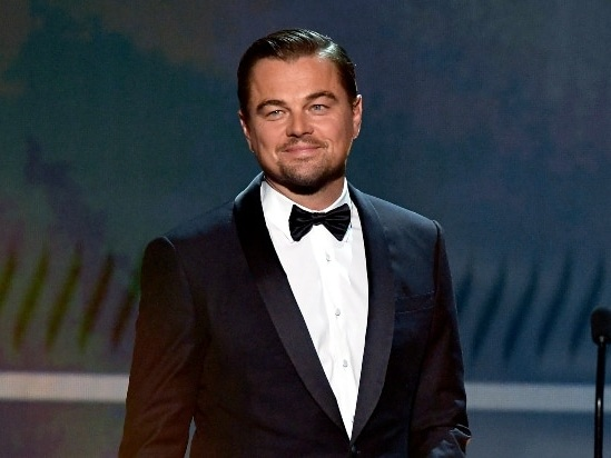 Leonardo DiCaprio's Appian Way Signs First-Look Deal With Apple