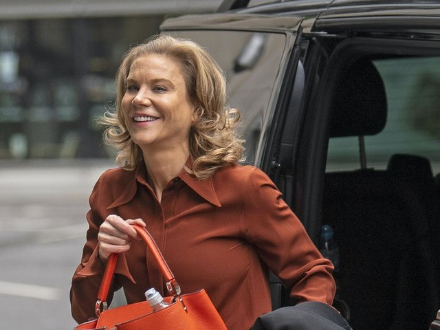 Businesswoman in £1.6bn battle with Barclays was 'complete unknown', judge told