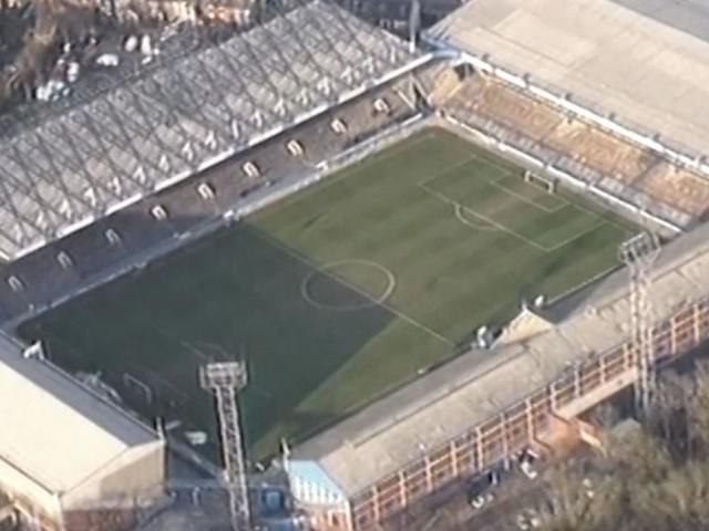 Hillsborough pitch 'was like a battleground' - victim's mother