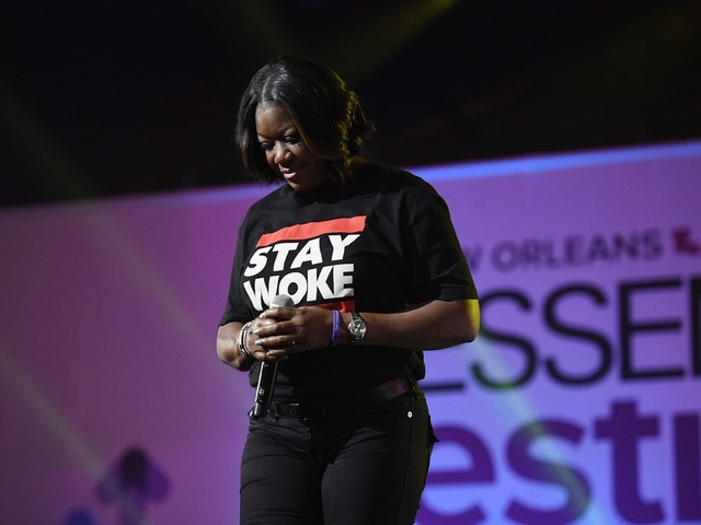 Trayvon Martin's mother calls out companies selling NRA-branded 'murder insurance'