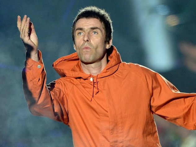 Liam Gallagher: As You Were – debut solo album, track by track review