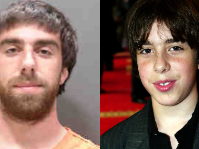 School of Rock star arrested for 'stealing guitars'