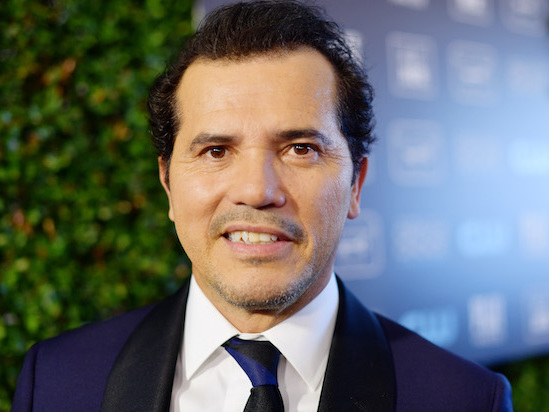Amazon Adds John Leguizamo, 6 More to Cast of Feminist Sci-Fi Series 'The Power'