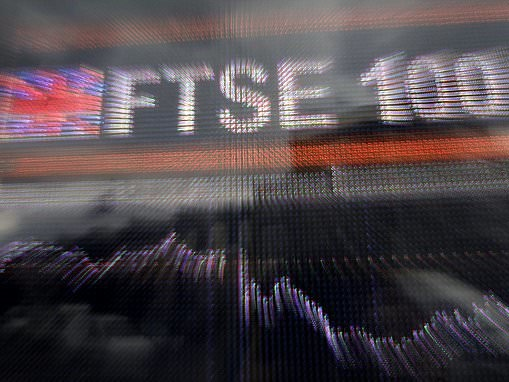 MARKET REPORT: Optimism around US-China talks and January retail figures cheers FTSE 100 to high