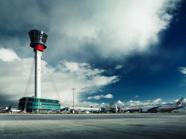 Heathrow welcomes passenger number increases