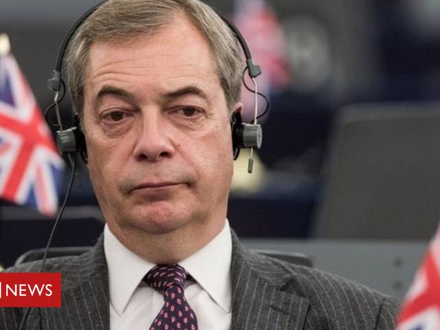 Nigel Farage: UKIP's Henry Bolton can emulate Corbyn