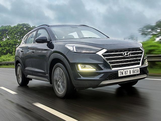 Review: 2020 Hyundai Tucson facelift review, test drive
