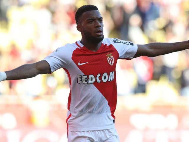 Man Utd transfer news: £50m move for Arsenal target Lemar