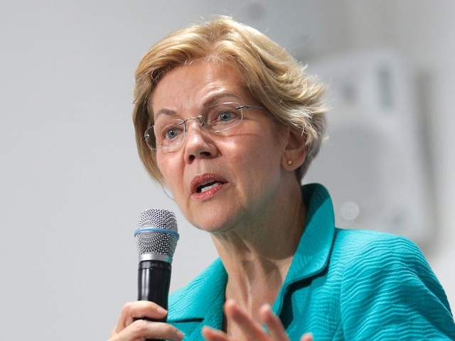 Wall Street is starting to take the possibility of an Elizabeth Warren presidency seriously — and strategists warn a victory could crush certain parts of the market