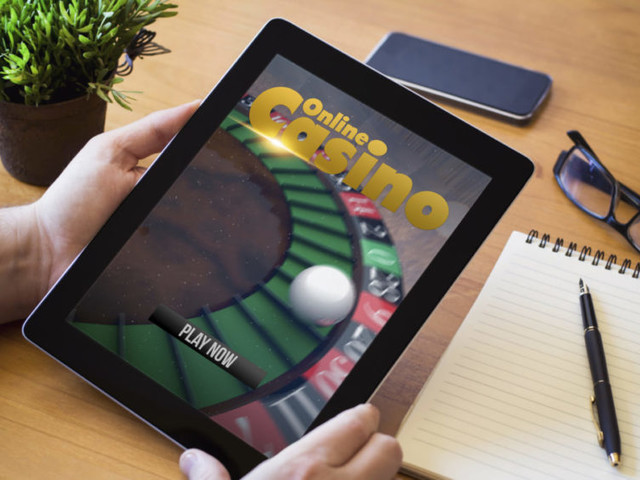 Why the best online casinos are from the UK
