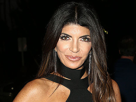 Teresa Giudice Shares Glimpse Of Another Man As She Vacations In Miami After Joe's Deportation