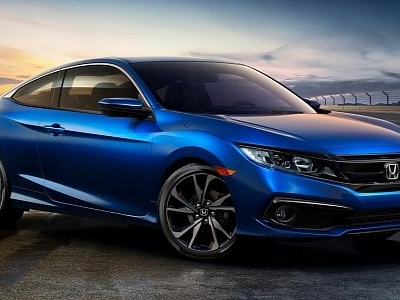 2019 Honda Civic Sedan, Coupe Feature Refreshed Styling, New Sport Trim