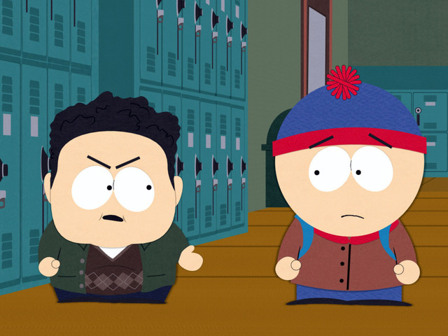 South Park Recap: Trappin' at the Old Folks' Home