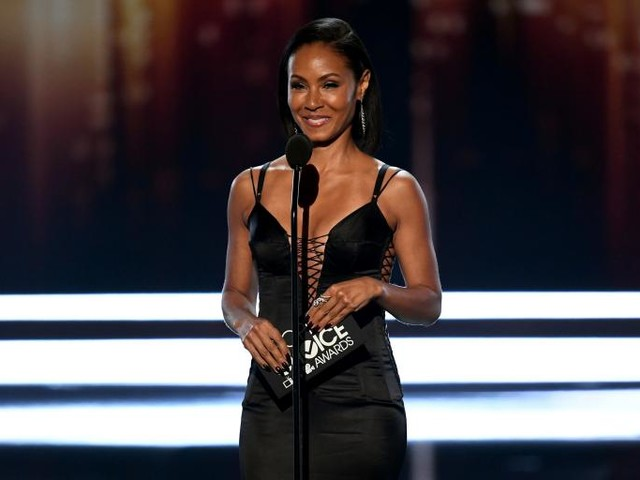 "Jada Pinkett Smith Says All Eyez on Me's Depiction of Her Friendship With Tupac Is ""Deeply Hurtful"""