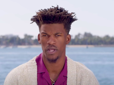 How Goran Dragic tricked Jimmy Butler into giving him free Big Face Coffee