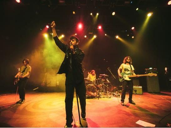 Fontaines D.C. announce November UK tour dates
