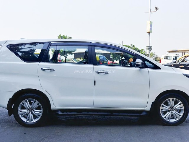 Toyota launches buyback, low EMI schemes for Innova Crysta, Yaris, Glanza