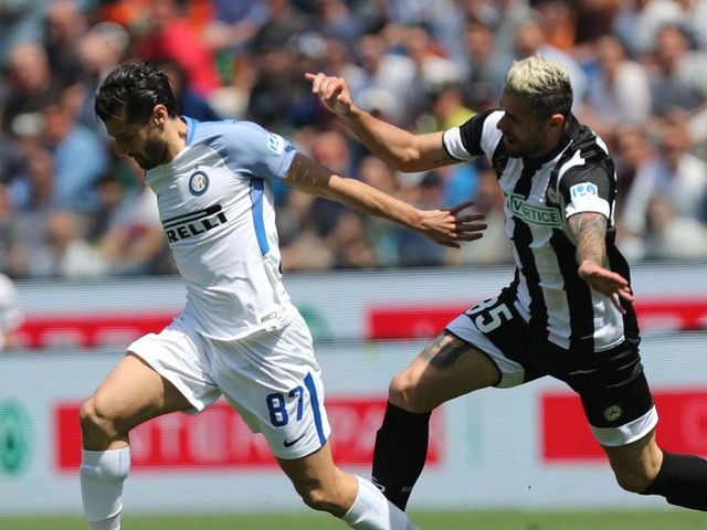 Inter Milan vs. Sassuolo: Match preview, how to watch and live thread