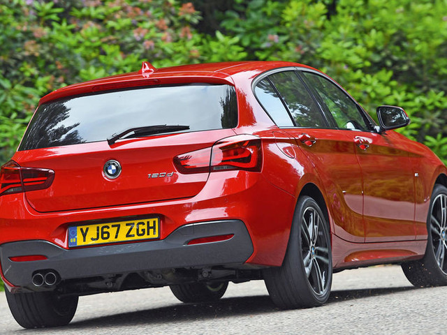 Nearly-new buying guide: BMW 1 Series