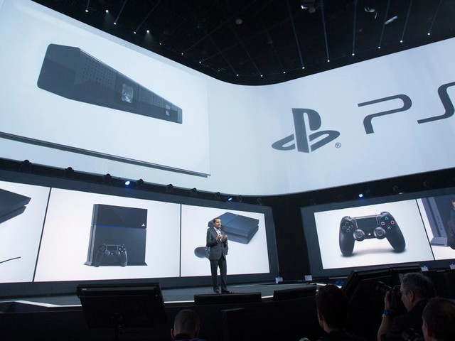 For the first time ever, Sony won't use the annual E3 event to share key details on the next PlayStation (SNE)