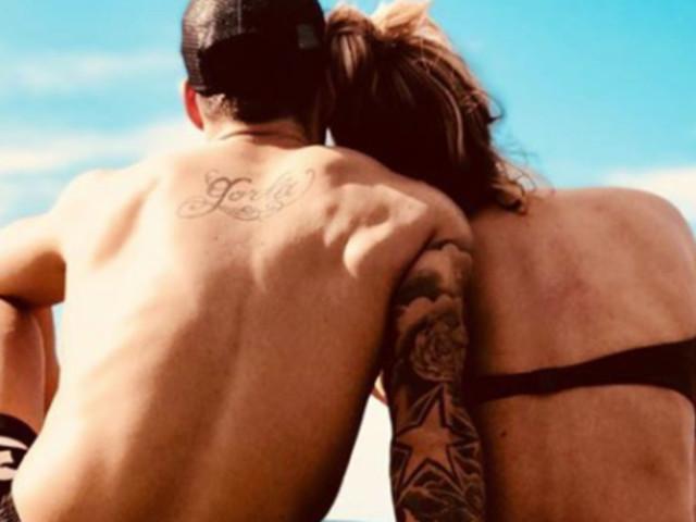Gemma Atkinson And Gorka Marquez (Finally!) Confirm Relationship On Valentine's Day