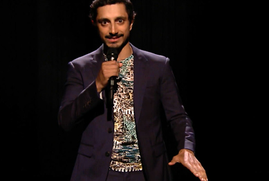 Riz Ahmed Performs Gripping 'Sour Times' Spoken Word in Wake of Charlottesville on 'Fallon': Watch