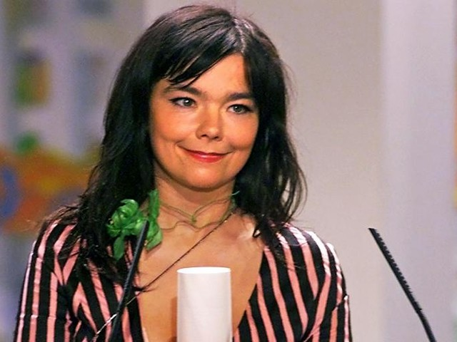 "Dancer in the Dark Star Björk Says She Was Harassed by a ""Danish Director"""