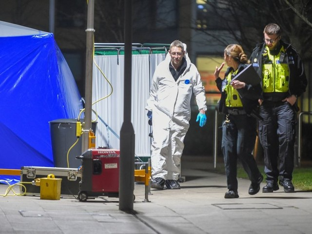 Boy, 16, dies after stabbing outside Joseph Chamberlain College