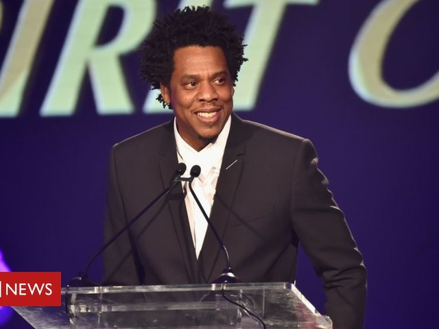 Jay-Z's Blueprint preserved for posterity