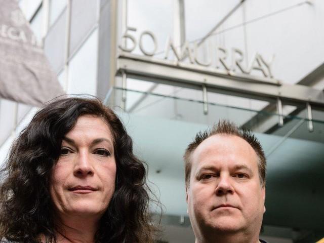 Lower Manhattan rent dispute causes judicial split over tax break
