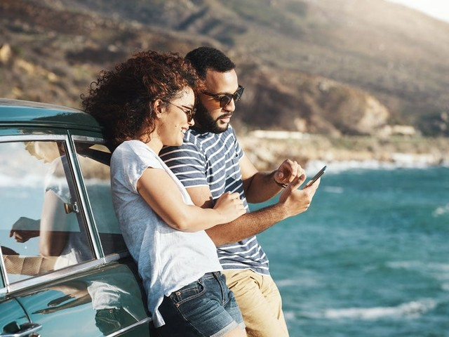 4 safer summer travel ideas based on expert advice — public charters over commercial flights, private home rentals over crowded resorts, and much more