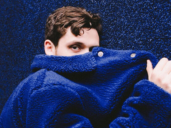 """Lauv's """"Getting Over You"""" Is Perfect Counter-Programming For Valentine's Day"""