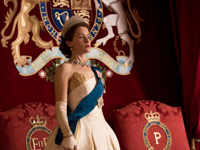Hear Me Out: What If The Crown Is Already the Next Game of Thrones?
