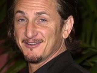 Spotlight: Sean Penn's Charity Work