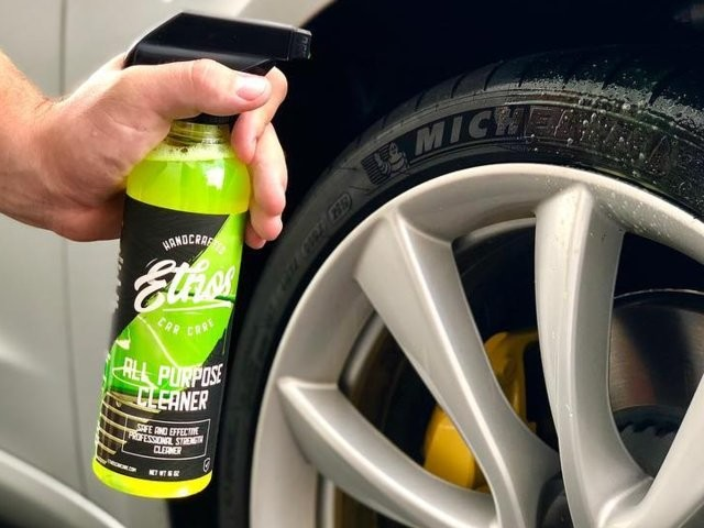 The auto-care industry can be gimmicky and overwhelming, which is why I really like this startup's simple, no-fuss cleaning products for my cars