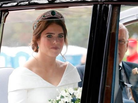 Royal Wedding of Princess Eugenie to Jack Brooksbank: Couple talk of love ahead of big day