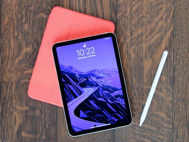 Apple iPad mini review: Best (small) iPad ever