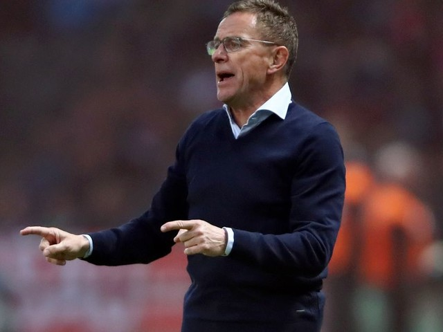 Ralf Rangnick reacts to Man Utd director of football link- and explains what's gone wrong at club